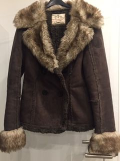 kożuszek damski, kurtka