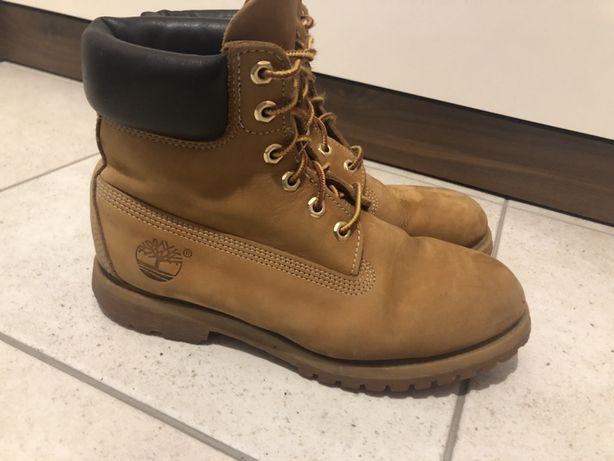 Оригінальні черевики ( ботинки ) Timberland waterproof 41 розмір