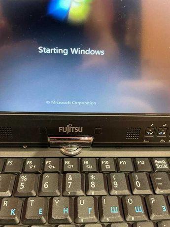 Ноутбук  японец покупался в америке ЗА 2100 USD FUJITSU LEFEBOOK