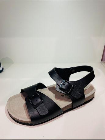 Детские сандали ТМ Шалунишка 35 размер