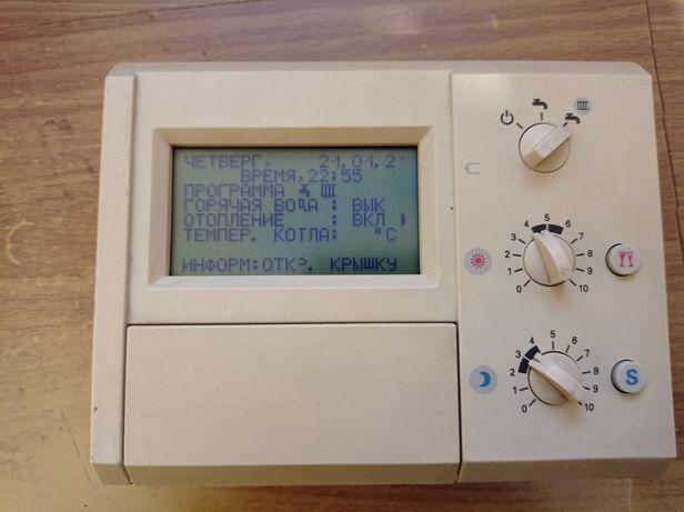 Блок управления Comfortrol VIESSMANN 7450186, 7511598, 7450180