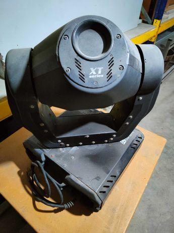 ROBE - moving yoke luminaire spot 250xt