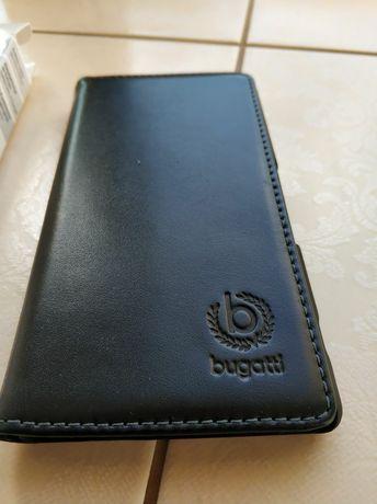Кожаный чехол книжка Sony Xperia Z1 C6903, C6902