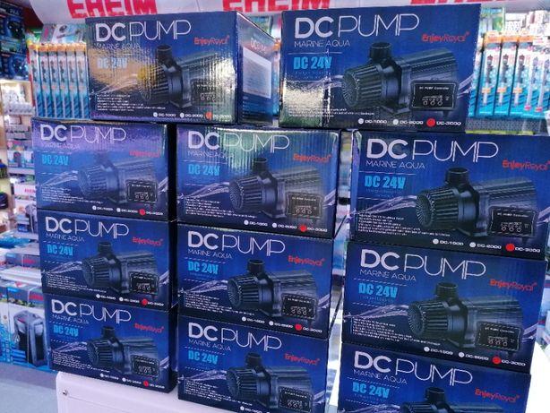 Bomba de retorno para aquario DC Enjoy Royal 3000