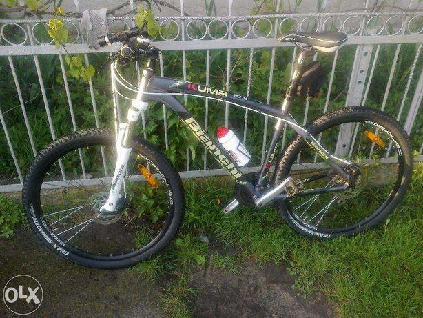 Продам велосипед Bianchi27/3 Kuma!!!