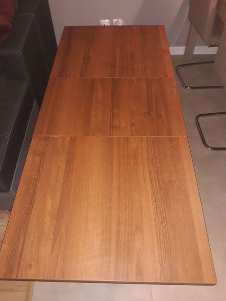 Rozsuwana ława, stół