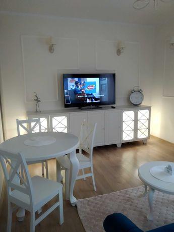 Dwupokojowy apartament w Willa Maria, Nałęczów