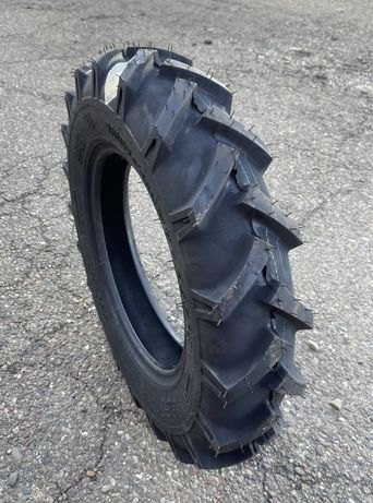 Шина  BKT 6.00-16 - 6PR AS504! Резина для трактора!