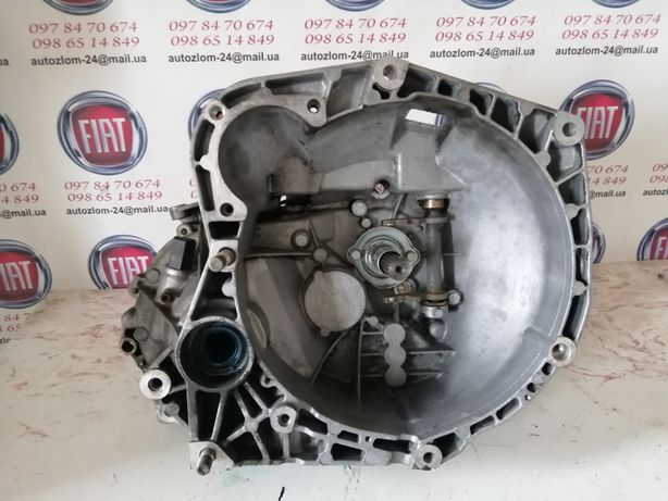 КПП 1.9JTD-MUL Fiat Doblo 00-10 Установка Гарантія