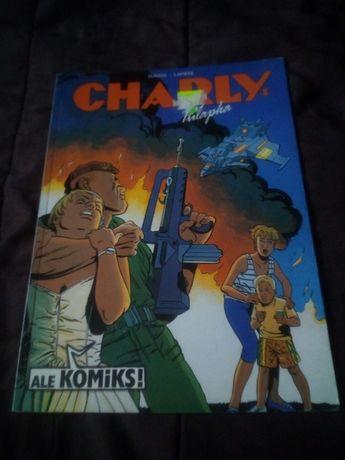 Charly 4 Pułapka