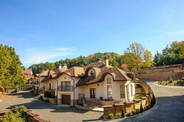 Продам котедж у відомому курорті українських Карпат