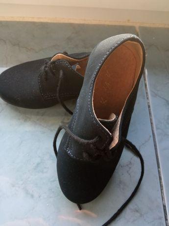 Buty dziecięce eleganckie rozmiar 23
