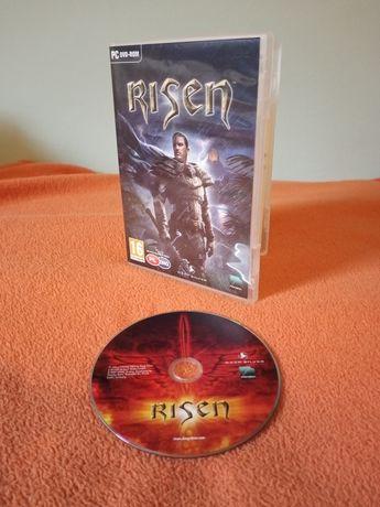 Risen 1 I PC wydanie PL+wysyłka gratis