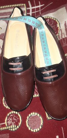 Туфли    унисекс