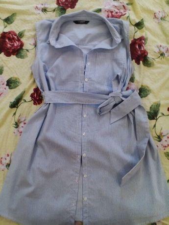 Сарафанчик ,туника, платье для беременных zara,next