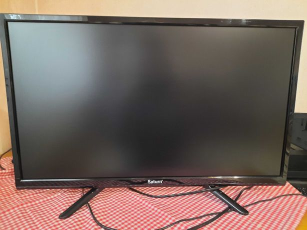 Телевизор LED TV Saturn 24""