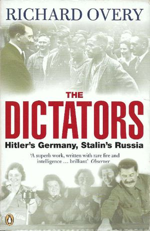 The dictators_Richard Overy