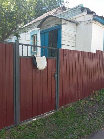 Продам будинок в смт. ТАЛАЛАIВКА Чернiгiвська обл.