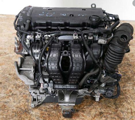 Двигатель 4B12 Mitsubishi Outlander 2.4 митсубиси
