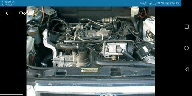 Двигатель PRV 2.8L LANCIA - Thema