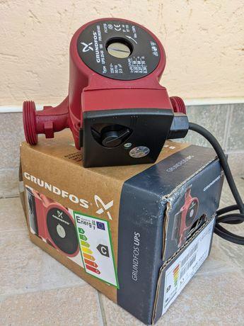 Насос циркуляційний для систем опалення UPS25-60-180 Grundfos