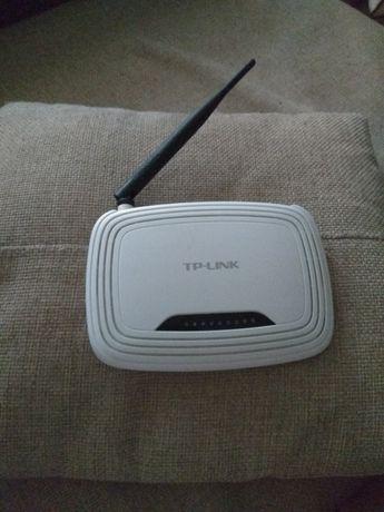 Маршрутизатор, роутер TP-LINK