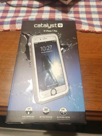Wodoodporny i wstrząsoodporny Case iPhone 7 plus catalyst