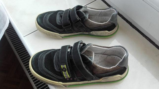 Bartek buty dla chłopca r. 31