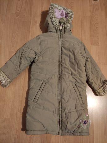 Kurtka zimowa płaszczyk zimowy płaszcz