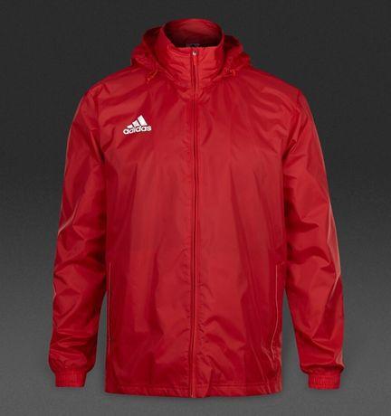 Adidas lekka kurtka przeciwdeszczowa