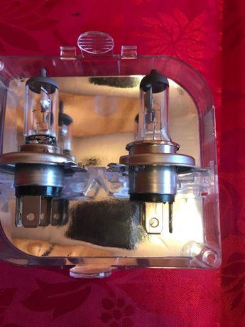 Лампочки автомобіля Шевроле Авео Т 250