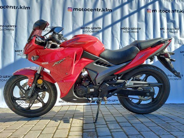 Мотоцикл Lifan KPR-200 10S Водянка