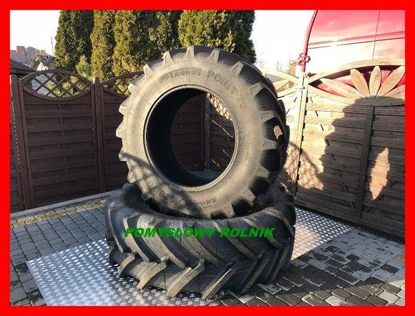Opony Rolnicze 520/70R38, 600/65r38 ALLIANCE BKT TAURUS NOWE gwarancja