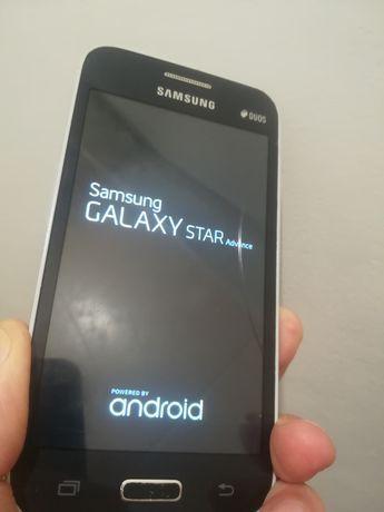 Samsung Galaxy G350e на запчасти