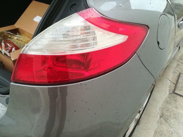 farol traseiro Renault Megane usado