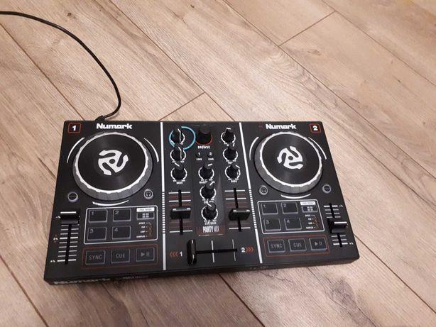 Sprzedam numark party mix