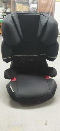 Cadeira Cybex Solution X Fix