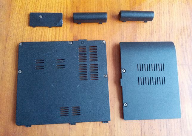 Крышка (память, HDD) ноутбук Toshiba Satellite L40 (L45) заглушка