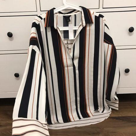 Koszula pasy Lindex oversize rozmiar s nowa z metka