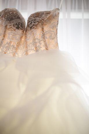 Suknia ślubna - Annais Bridal 34/36