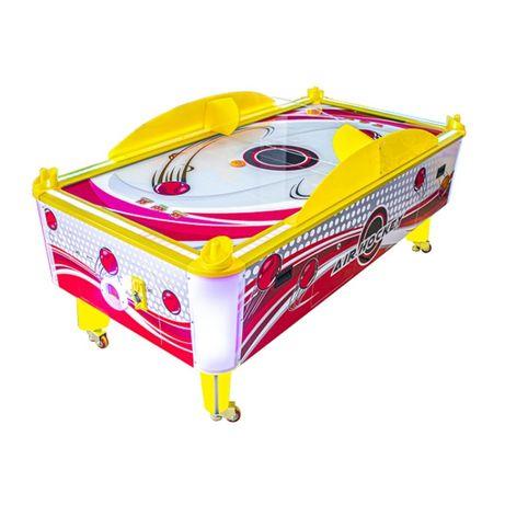Детский аттракцион Аэрохоккей 2 - Купить аттракционы со скидкой
