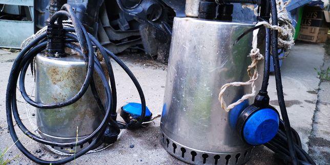 Pompa grundfos   AP12.40.06.A1 zatapialna + 25m grubego węża