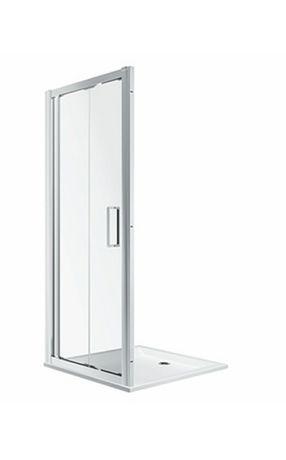 Drzwi do prysznica