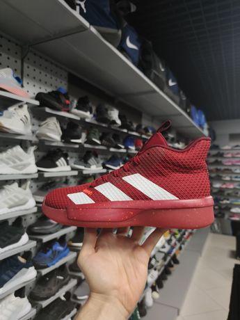 Оригинальные баскетбольные кроссовки Adidas Pro Next 2019 F97273