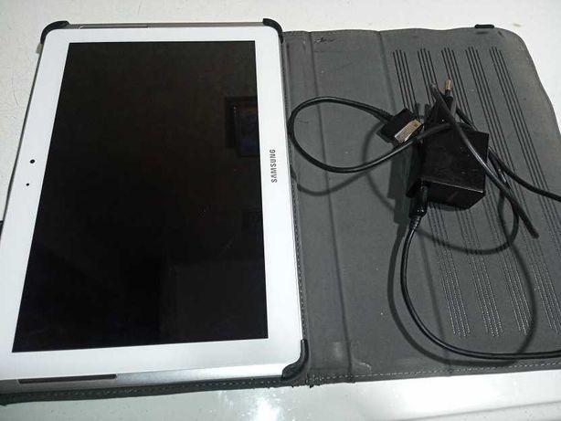 Samsung Galaxy Tab 2 10.1 3G GT-P5100 - 10.1/3G/WiFi/GPS/Bluetooth