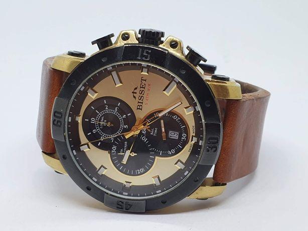 Zegarek męski Bisset BSCD91