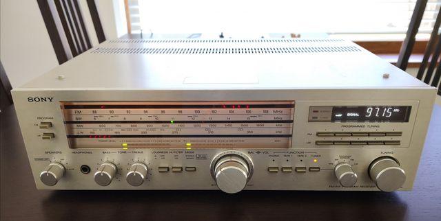 Amplituner SONY STR-434L