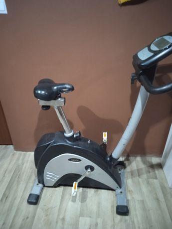 Rower stacjonarny treningowy z licznikiem firmy amysa