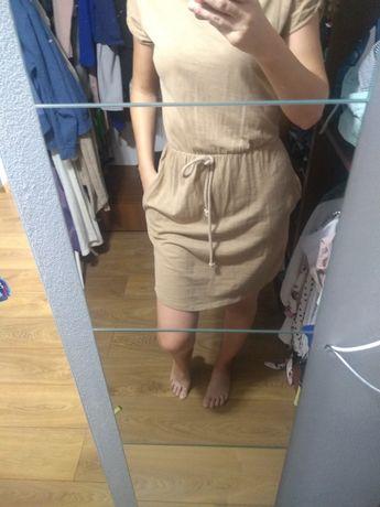 Sukienka rozmiar 38 M jesień