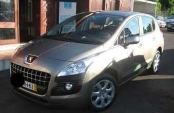 Peugeot 3008 1.6 HDi allure - 14